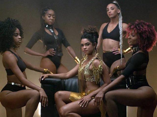 Lucy Alves muda nome, adota estilo empoderado e lança clipe mais pop: 'Eu quero é ousar'