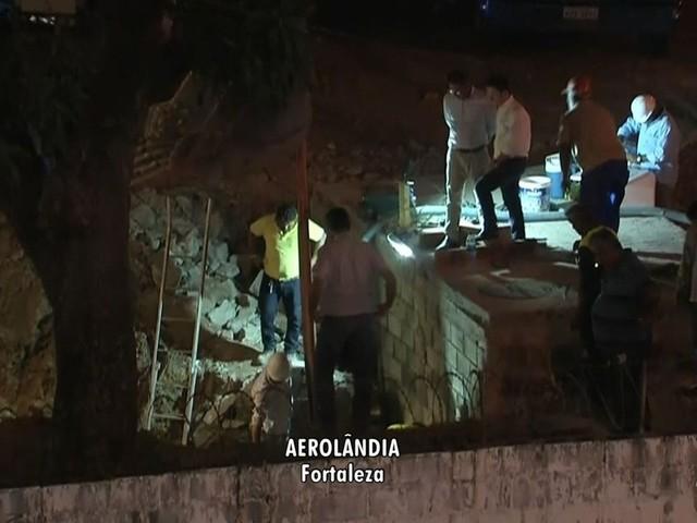 Fornecimento de água em Fortaleza deve voltar ao normal em até 24 horas