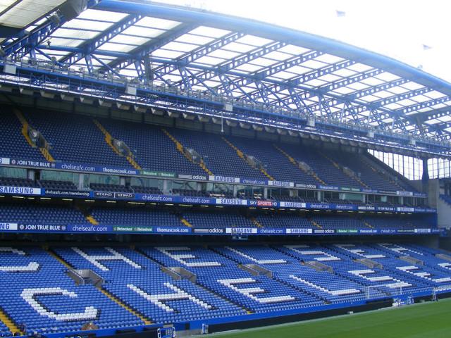 Chelsea FC está à venda: Abramovich quer 3,3 mil milhões de euros