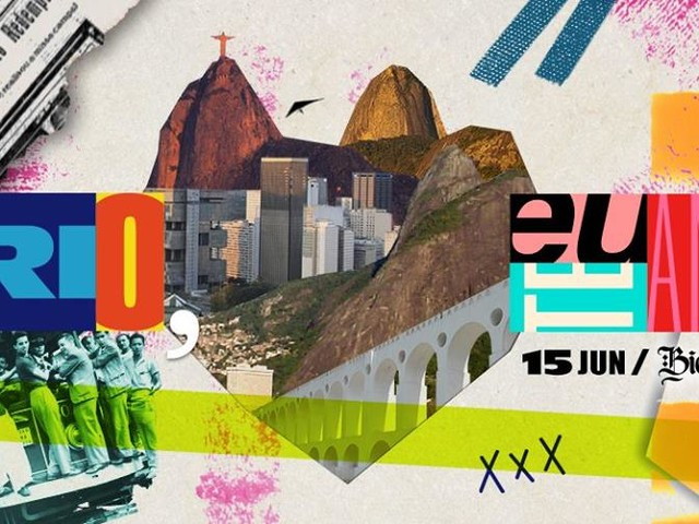 Rio Nightlife Guide for Friday, June 15, 2018