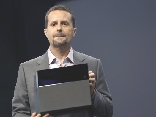 Diretor da marca PlayStation está deixando a Sony