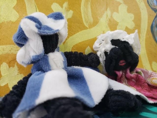 Oficina gratuita de bonecas Abayomi é oferecida em Florianópolis