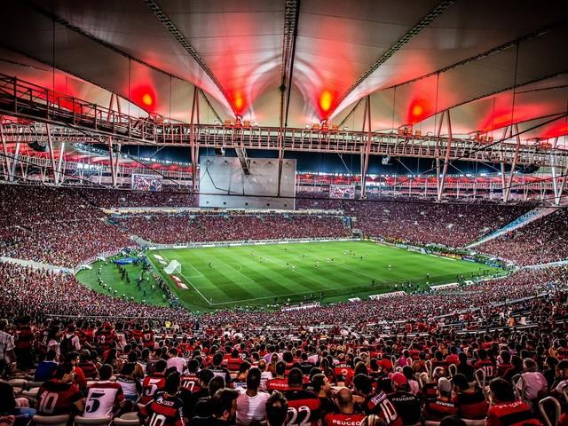 Re: Flamengo tem nove dos dez melhor públicos do ano