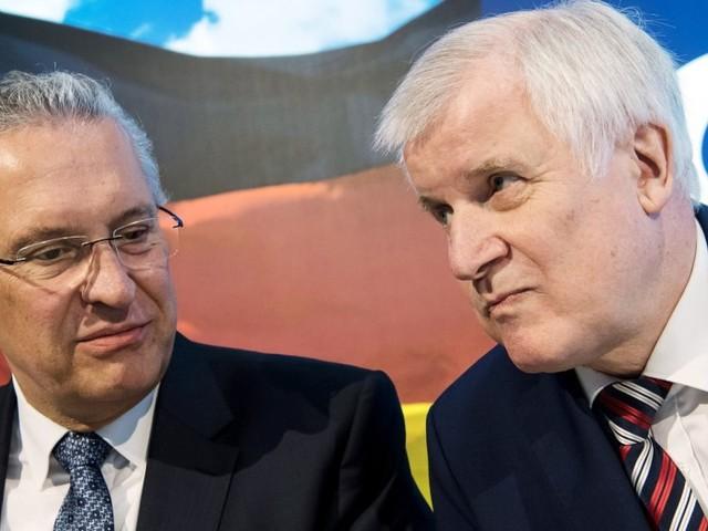 Seehofer stellt Fraktionsgemeinschaft mit CDU zur Debatte