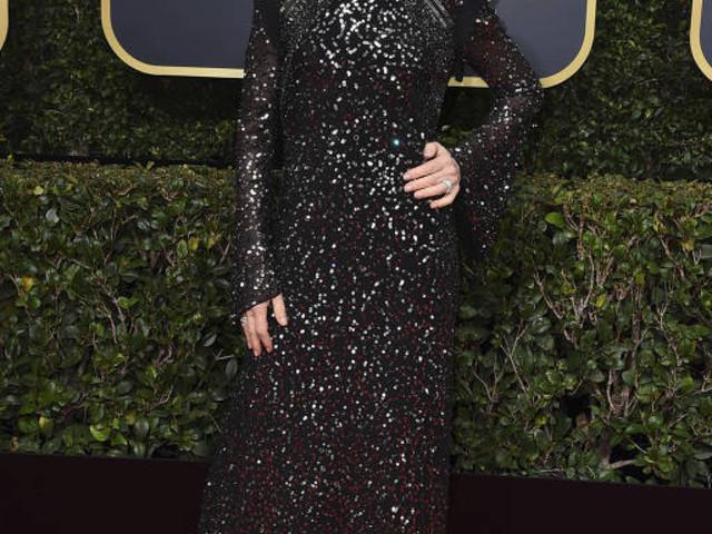 Entre 'luto' e glamour, Globo de Ouro expõe mundo de fachada de Hollywood