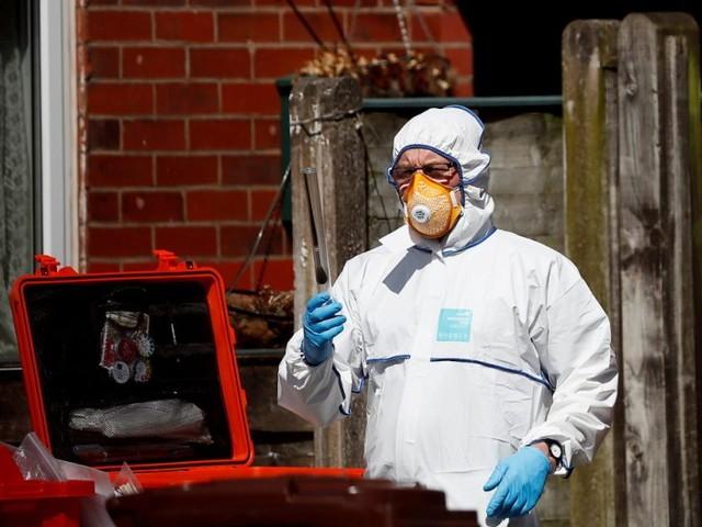 Polizei geht von Netzwerk um Manchester-Attentäter aus