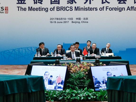 Cooperação entre a China e América Latina é debatida em Pequim