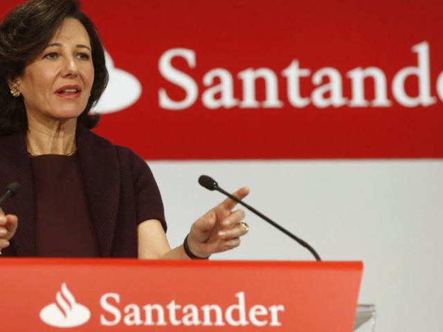 Santander a voltar atrás na escolha de Andrea Orcel para CEO