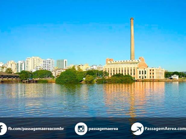 Porto Alegre, a mistura de várias etnias e culturas