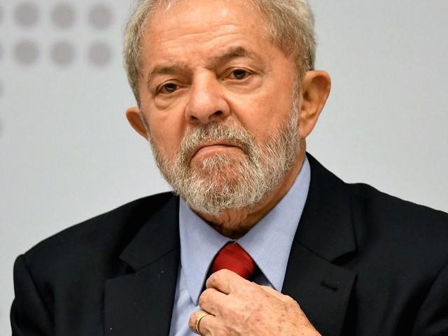 Corruption Verdict is Upheld for Brazil's Lula, Sentence Raised
