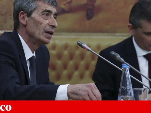 Tancos: Ex-diretor da PJ alinha na tese do amadorismo dos ladrões