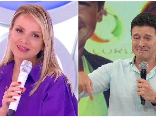 Eliana volta a massacrar Rodrigo Faro e fecha na vice total em setembro