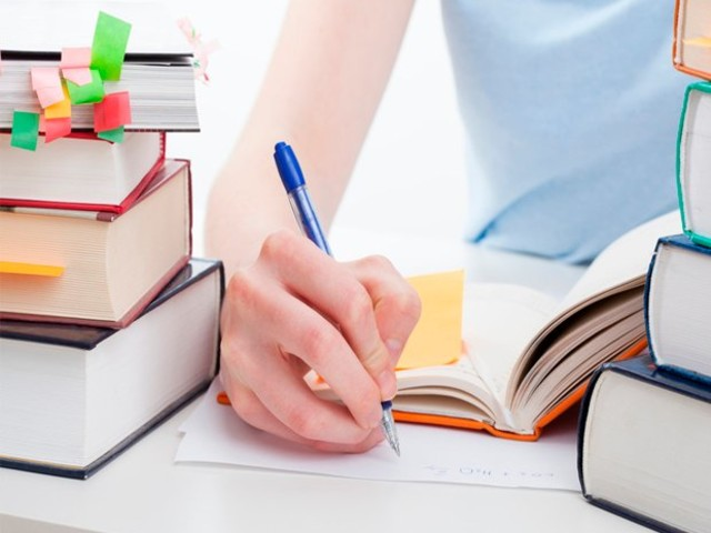 Enem: dez maneiras de usar post-its na hora de estudar