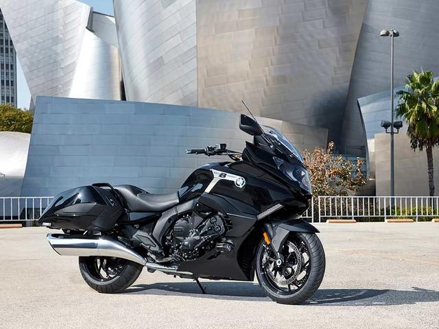Mercado: BMW K 1600 Bagger chega por R$ 134.900