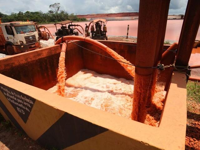 FT: Norsk Hydro é acusada de malformações em recém-nascidos na floresta amazônica