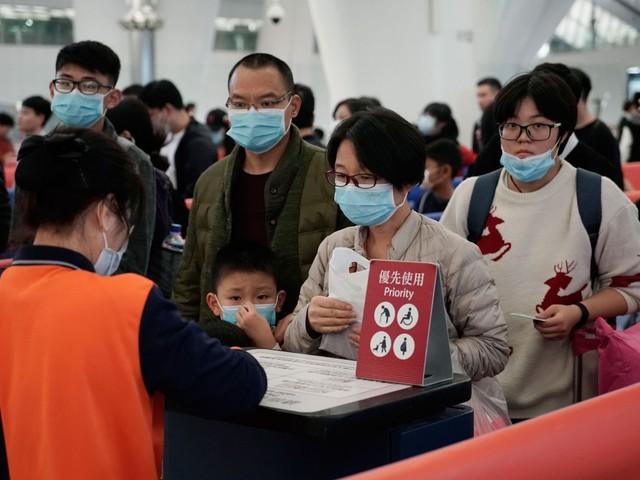 Sobe para 9 o número de países com casos confirmados de coronavírus