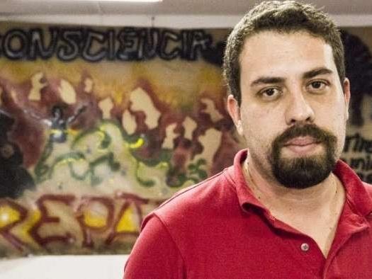 Em entrevista, Boulos diz que falta humildade a setores da esquerda
