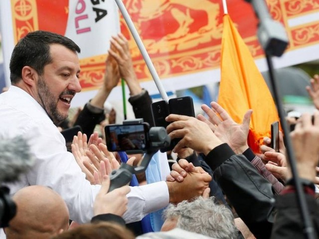 Veja o cenário para as eleições europeias em 5 potências da UE