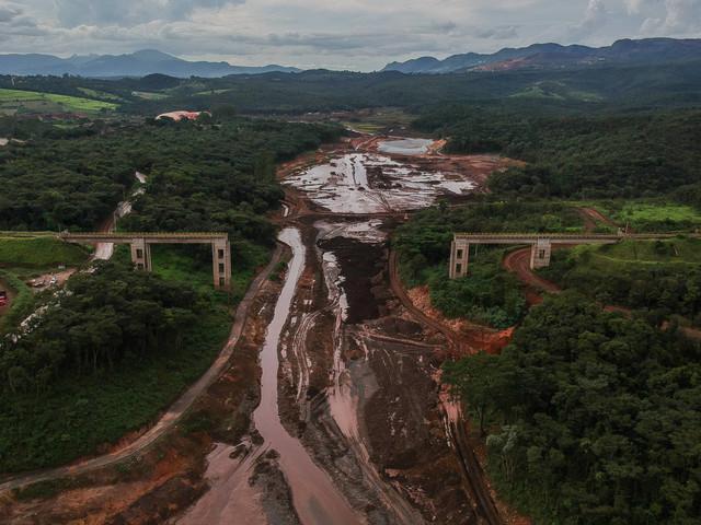 Mineradora | Vale fecha ano da tragédia de Brumadinho com prejuízo de R$ 6,7 bi