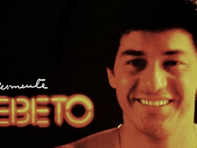 Simplesmente Bebeto - Salve ela (LP 1983)
