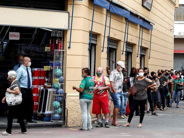 São Paulo Has Passed The Peak Of The Epidemic, Says Secretary