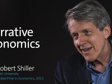 Da Exuberância Irracional À Economia Narrativa