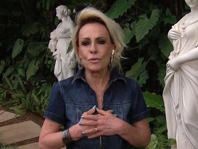 Ironizou presidente | Ana Maria Braga ensina a fazer leite condensado caseiro