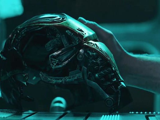 Vingadores: Ultimato | Assista ao primeiro trailer oficial do filme