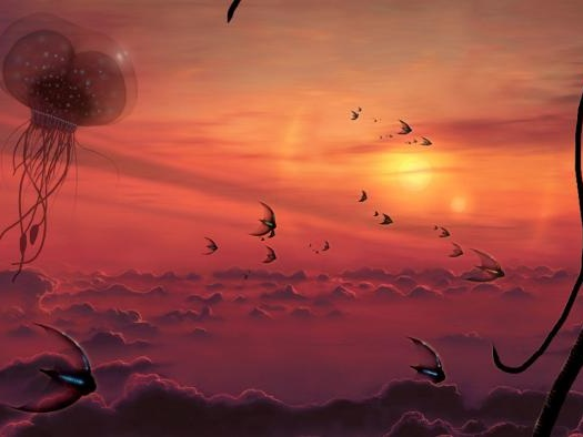Humanidade não entraria em pânico se confirmassem a vida alienígena, diz estudo