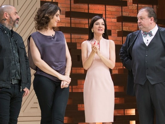 Band define estreia do novo Masterchef; descubra