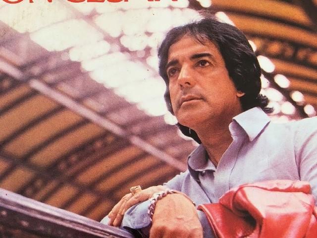 Nilton Cesar - Palavras de amor (LP 1981)