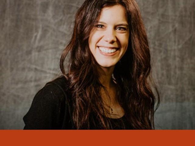 Catarina Macedo é a única portuguesa na Xbox em Redmond, Washington