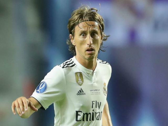 Acabou-se o 'reinado' Messi-Ronaldo: melhor do mundo é Luka Modric