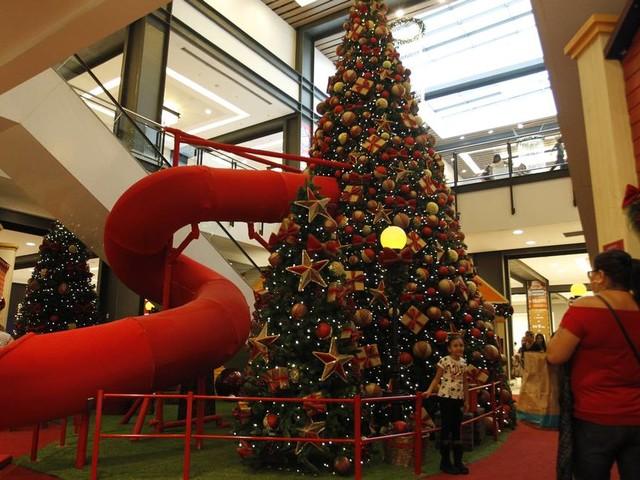 Projeção de aumento de consumo aquece os shoppings da Zona Norte