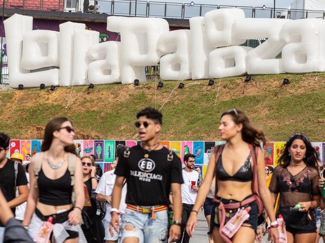 Ambev, GM e PepsiCo questionam Lollapalooza sobre valores pagos a trabalhadores