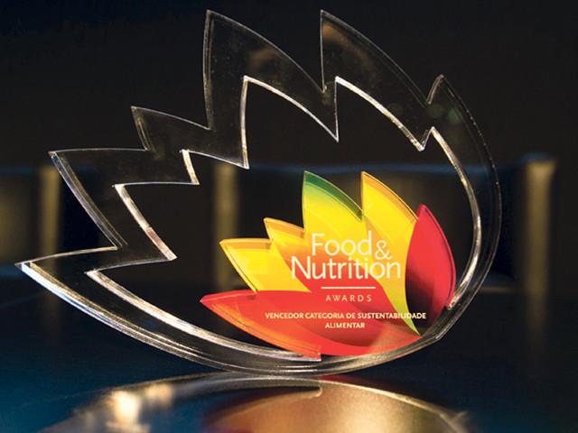 Food & Nutrition Awards: vencedores já são conhecidos