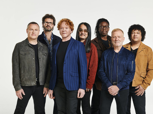 Líder do Simply Red diz que sempre o viram como cantor de soul e aposta no gênero no 12° álbum