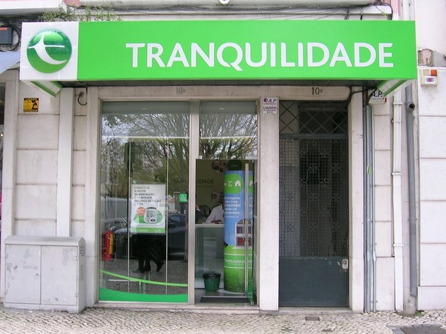 Tranquilidade vende 47% na Europ Assistance à Generali