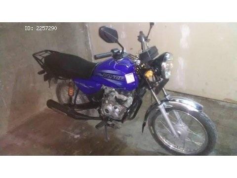 Moto boxer BM 100
