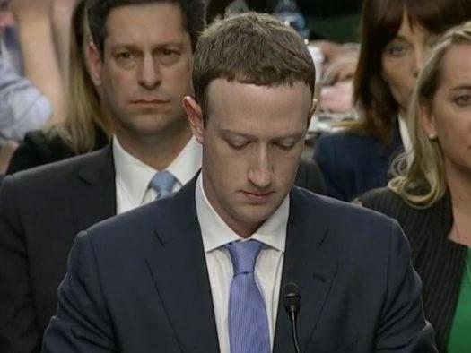 Facebook não conseguiu impedir upload de 300 mil vídeos do ataque na Nova Zelândia