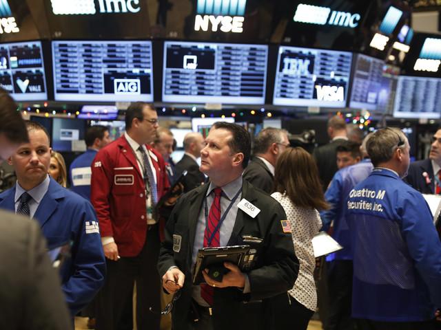 Wall Street em alta celebra a subida dos juros da Fed