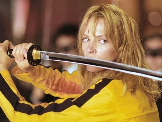 Tarantino revela que Kill Bill 3 é uma possibilidade