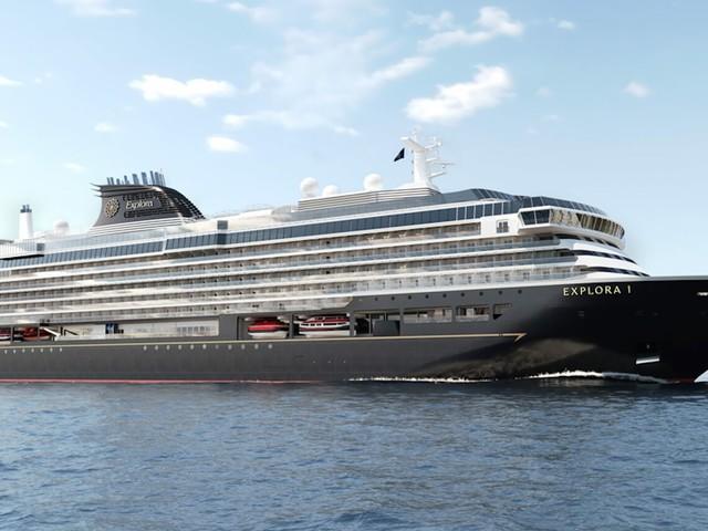 MSC Cruzeiros apresenta seu primeiro navio de luxo