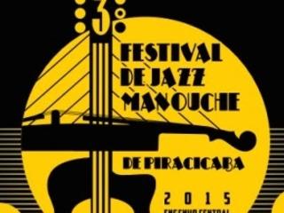 3º Festival de Jazz Manouche: Piracicaba recebe grandes nomes em festival internacional