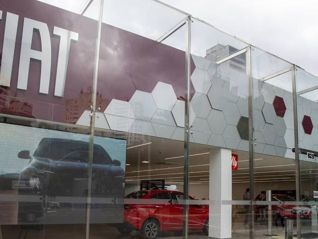 Fiat e Jeep divulgam preços de assinatura de seus carros