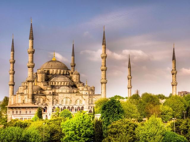 Turquia: insira em seu roteiro Istambul, Capadócia e Éfeso