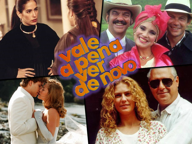 Por Amor entra para a lista da Globo de novelas mais reprisadas no Vale a Pena Ver de Novo; conheça o ranking