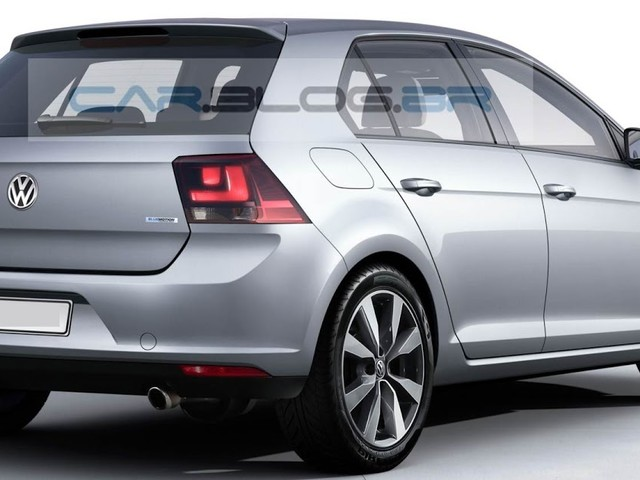 VW desenvolverá novo carro de entrada para o Brasil