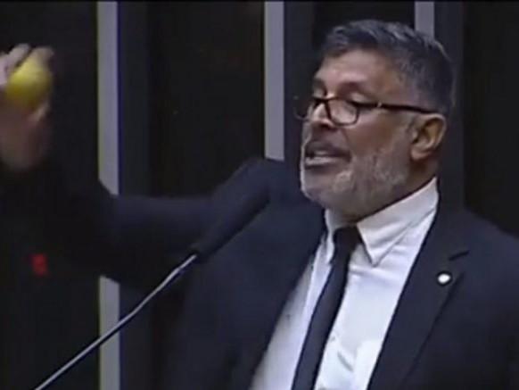 Alexandre Frota é expulso do PSL após criticar Bolsonaro