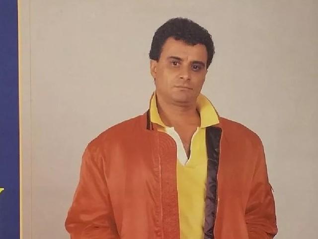 Almir Bezerra - Ritmo do coração - Volume II (LP 1987)